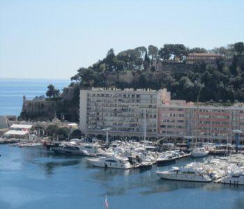 2 pièces - Ruscino - proche de l'Ecole Internationale de Monaco