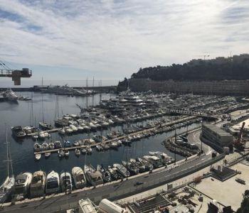 3 bedroom apartment - Bristol - sea, Marina, Grand Prix F1 views