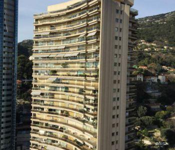 2 bedroom Apartment - Annonciade - sea view