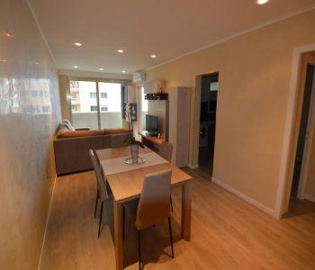 3 Rooms apt in Larvotto close to city center
