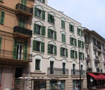 2 bedrooms Apt renovated - Place d'Armes