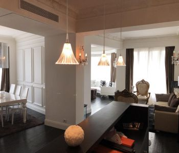 Luxurious 3 bedrooms apartment in the heart of MC