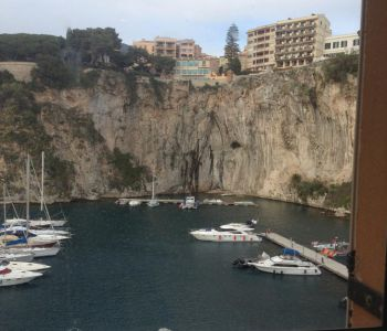 Eden Star - 5 Pièces - Stunning view of Fontvieille Harbour and the Rock