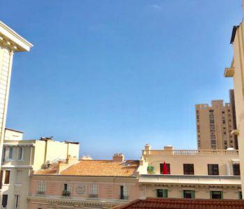 3 room apt. - Boulevard des Moulins - Monte Carlo