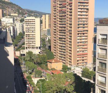 2 Pieces mixed use - Centre Monte Carlo