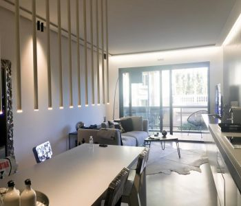 2 bedrooms Apt - Modern - in the Golden Square