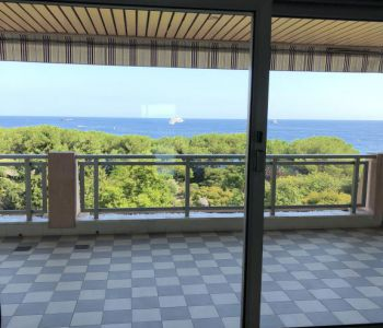 Appartement grand standing - La Reserve - Larvotto