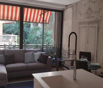 Montaigne Large studio close to Monte-Carlo Casino