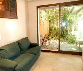 Beverly Palace - Studio - Calme - Avec jardin privatif