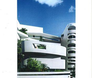 Villa Olympea projet STELLA