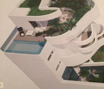 Villa Neuve , prestations luxe moderne