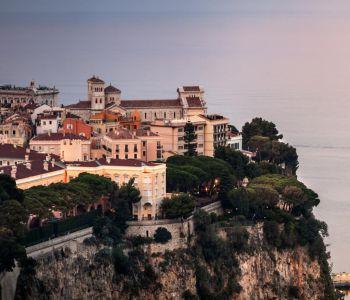 3 Pièces Monaco Ville