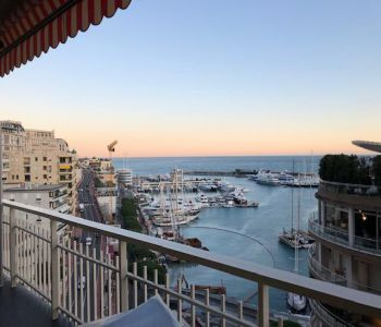 PORT - PANORAMA - 3 BEDROOM APARTMENT - HARBOUR VIEW