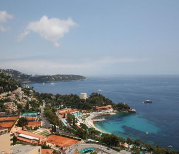 LA ROUSSE AREA - PARC SAINT ROMAN - 4 BEDROOM APARTMENT - PANORAMIC SEA VIEW