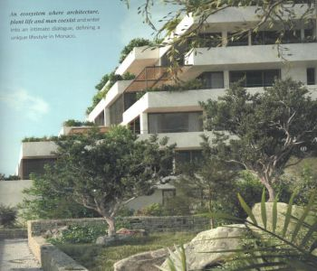 JARDIN EXOTIQUE - NEW DEVELOPMENT - 3 ROOMS
