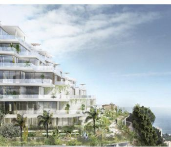 JARDIN EXOTIQUE AREA - NEW DEVELOPMENT - STUDIO