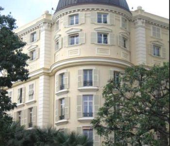 Studio Palais de la Scala