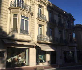 Bureaux Monte-Carlo