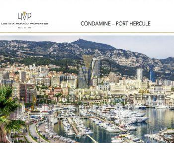 2 Bedroom Apartment - Condamine - Monaco