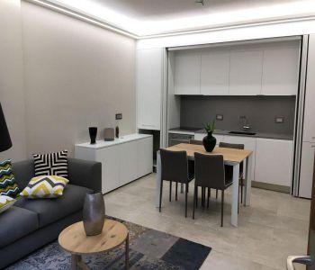 1-Bedroom apartment - Santa Monica - La Rousse / St Roman