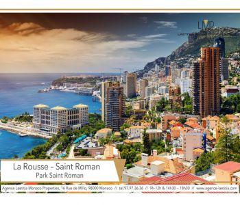 2 Bedrooms Apartment - Saint Roman - Monaco