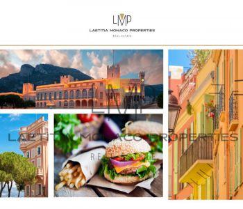 Exclusivité - Commerce - Monaco Ville