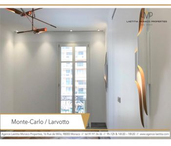For Sale - 2-Bedrooms - Monte-Carlo/ Larvotto