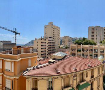 Appartement 4 Pièces - Condamine - Monaco (Hors loi)