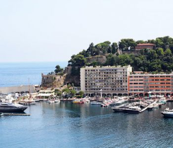 2 Bedrooms for sale - Hercule Harbor - Monaco