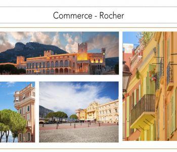 Sole Agent - Commercial - Monaco-Ville