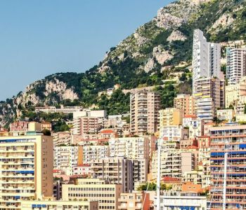2-Bedroom rental - Boulevard de Belgique - Monaco