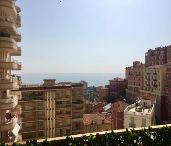 3-Bedroom apartment - Le Plati - Exotic Garden