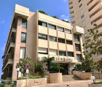 Studio for rent - Golden Square - Monaco