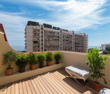 Monte-Carlo - Independent house for rent