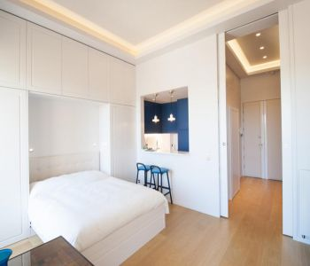 Palais de la Scala - Big studio apartment