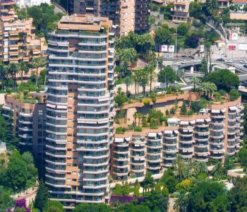 Studio Monte Carlo Sun Monaco