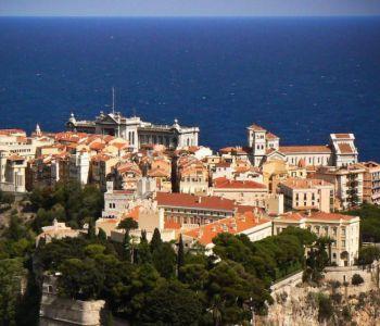 Agréable petit 3 pièces Monaco Ville