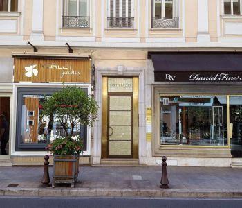 3 pièces Place des Moulins