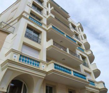 4 pièces en Duplex à la Villa Dryade
