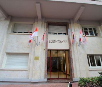 Studio à l'Eden Tower