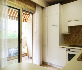 Apartment 2 rooms - Georges V
