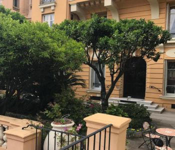 2-3 rooms Villa Bellevue