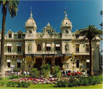 Bijouterie - Monte Carlo