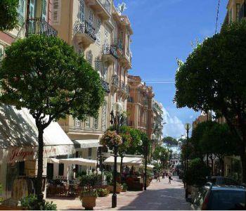 Shop Monaco Port