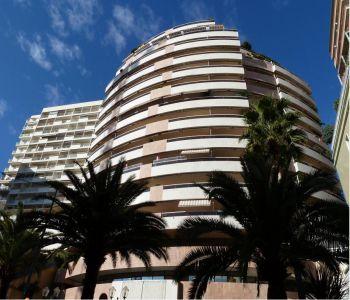 3 apartments Monaco
