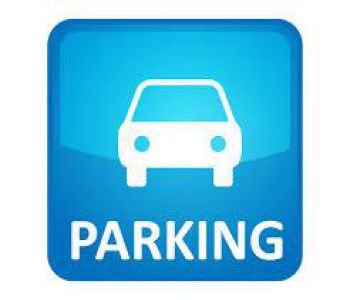 FONTVIEILLE  - LOCATION PARKING