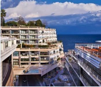 LOCATION APPARTEMENT MONTE CARLO STAR
