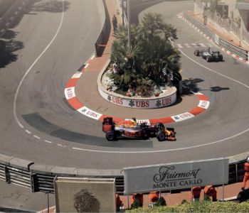 Discover our latest Grand Prix experience!