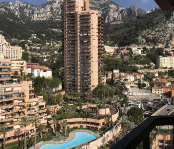LE MONTE CARLO SUN - 1 Bedroom apartment