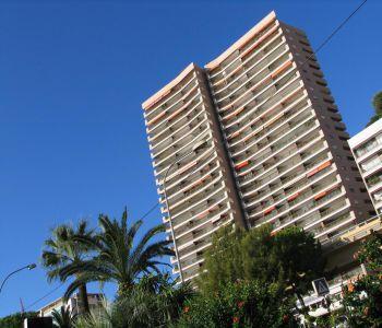 Au c'ur d'un quartier des plus connus au monde, le Carré d'Or de la Principauté de Monaco,